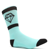Diamond Supply Co Rock Sport Sock at PacSun.com