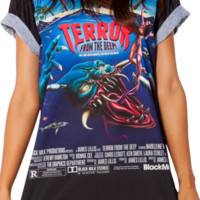 Terror From The Deep BFT - LIMITED