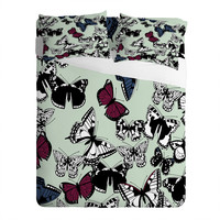 Sharon Turner Flutter Carousel Sheet Set SALE STARTS BLACK FRIDAY