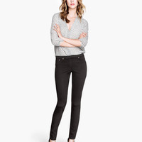 Superstretch Treggings - from H&M