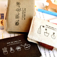 The Simple Life Card Holders
