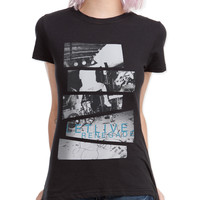Letlive. Renegade Girls T-Shirt