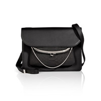 Maison Martin Margiela - Leather Purse Pocket Shoulder Bag