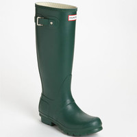 Hunter 'Original Tall' Rain Boot (Women) | Nordstrom