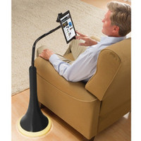 The iPad Charging Floor Stand