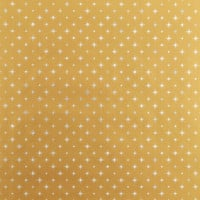 Gold Prismatic Stars Gift Wrap