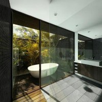 Bathroom Designs: Pictures, Ideas, Interiors & Inspiration | Designs & Ideas on Dornob