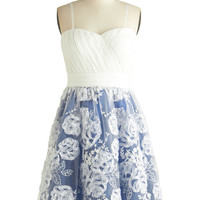 Beautifully Beloved Dress | Mod Retro Vintage Dresses | ModCloth.com