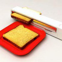 Serial Toasters and Creative Toast Printing Gadgets | Designs & Ideas on Dornob