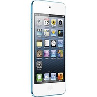 Apple® - iPod touch® 32GB MP3 Player (5th Generation - Latest Model) - Blue
