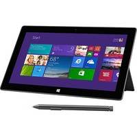 Microsoft - Surface Pro 2 with 512GB - Dark Titanium