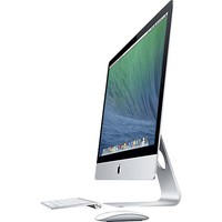 "Apple® - 21.5"" iMac® - 8GB Memory - 1TB Hard Drive"