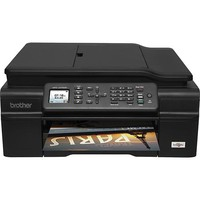 Brother - Wireless All-In-One Printer