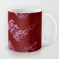rational meets irrational Mug by Marianna Tankelevich