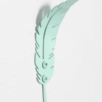 Feather Hook - Urban Outfitters