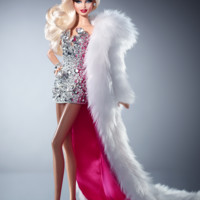 The Blondes Blond Diamond Barbie Doll - Collectible Designer Dolls | Barbie Collector