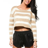 Gee Whizz Knit Jumper