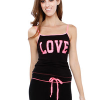 LOVE ACTIVE TOP