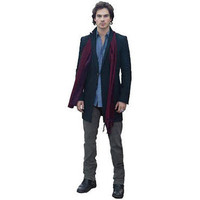 Vampire Diaries: Damon Salvatore Standee | WBshop.com | Warner Bros.