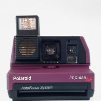 Impulse Camera Kit By Impossible Project - Urban Outfitters