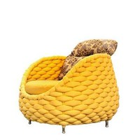 Rapunzel Loveseat By Kenneth Cobonpue - Kenneth Cobonpue - Home Furnishings - Unica Home