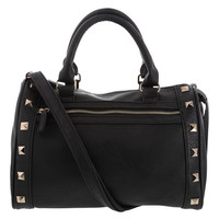 Women's Kiki Stud Satchel