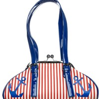 Sourpuss First Mate Purse Accessories Purses at Broken Cherry