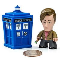 Doctor Who Titans Blind Boxed Vinyl Figures