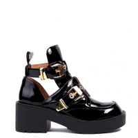 Jeffrey Campbell Coltrane Boot