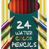 20589-0249 - Sargent Watercolor Pencils - BLICK art materials