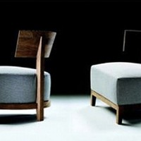 Malco Chair | Lounge Chairs | Seating | Modern Contemporary Furniture