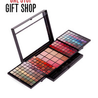 Beauty | $5.99-$25.99 Lord & Taylor Color Sets | 172-Piece Large Makeup Kit | Lord and Taylor