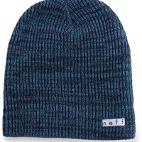 Neff Daily Heather Beanie - Girls' - Free Shipping at REI.com