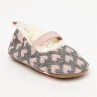 BABY HOT COCOA SHOES