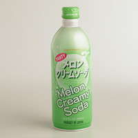 Ramune Melon Cream Soda