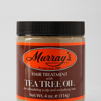 Murray's Tea Tree Oil Hair Treatment - Urban Outfitters