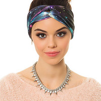 The Supernova Galaxy Turban