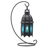 Zingz & Thingz Midnight Table Lantern