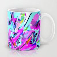 Mix #424 Mug by Ornaart