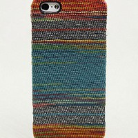 Fabric iPhone 4/5 Case