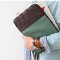 iPad & Book Pouch