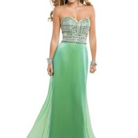 Flirt P9892 at Prom Dress Shop