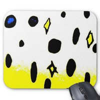 Artwork Mousepad