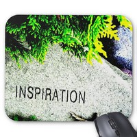 Inspiration Mousepad