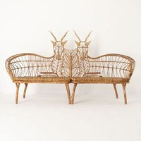 Springbok Benches - Anthropologie.com