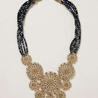 Clavel Bib Necklace