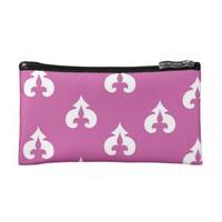 PATTERNED MAKEUP BAGS