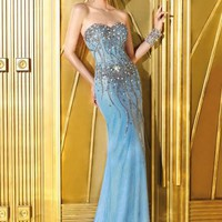 Alyce Paris 6229 at Prom Dress Shop