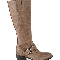 Born Marques Riding Wide-Calf Boots | Dillards.com