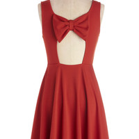 City Chanteuse Dress